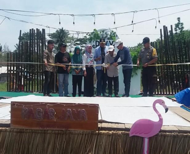 Desa Pagarjaya Respons OVOD dengan Gelar Festival