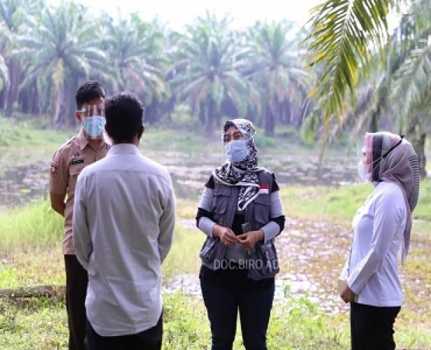 Desa Rejosari Natar Miliki Potensi Menjadi Desa Berjaya