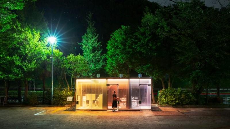 Desain Unik dan Eksentrik Toilet ala Jepang