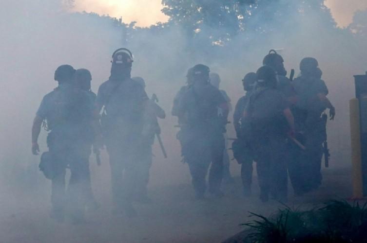 Dewan Kota Berencana Bubarkan Kepolisian Minneapolis