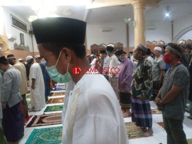 Dewan Masjid Ikut Aturan Pemerintah Soal Ibadah Ramadan