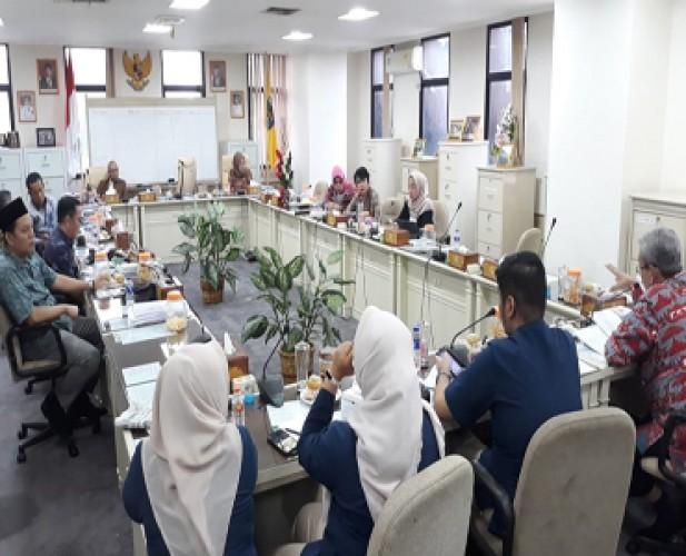 Dewan Minta RSUDAM dan BPJS Tingkatkan Layanan dan Kinerja