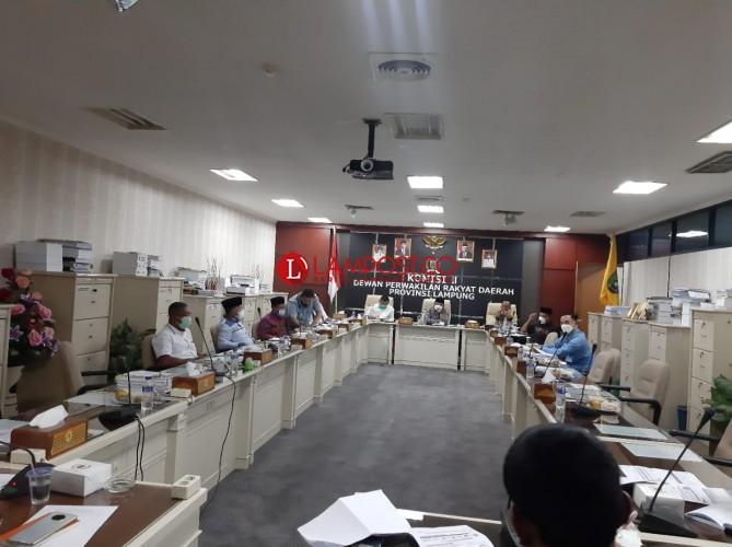 Dewan Minta Usut Tuntas Kelangkaan Pupuk di Lampung