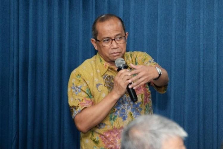 Dewan Pengawas: BPJamsostek Tetap Tumbuh Dalam Situasi Ketidakpastian