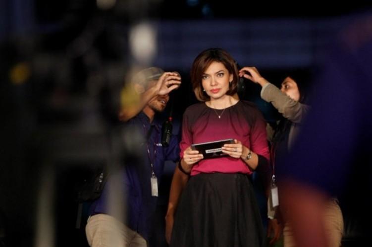 Dewan Pers Sebut Wawancara Najwa Shihab Drama