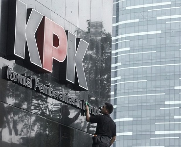 Dewas KPK Berpotensi Menimbulkan Konflik Kepentingan