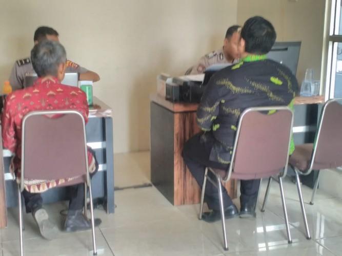 Diancam Ditusuk, Direktur RSUD Ryacudu Lapor Polisi