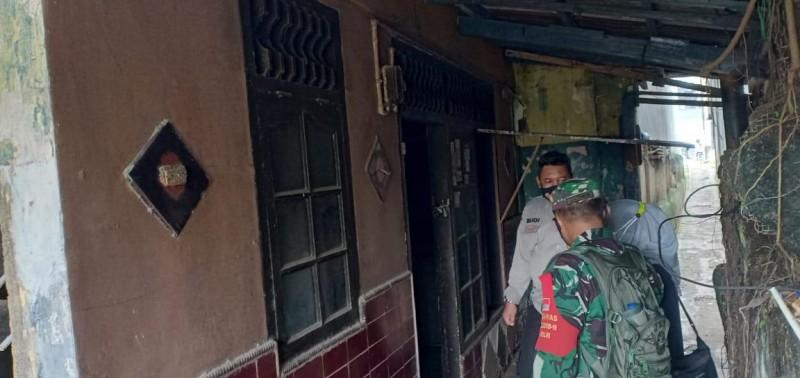 Diduga Sakit, Pedagang Ditemukan Tewas di Rumahnya