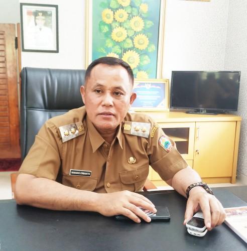 Diisukan Berijazah Palsu, Nanang: Itu Untuk Membunuh Karakter