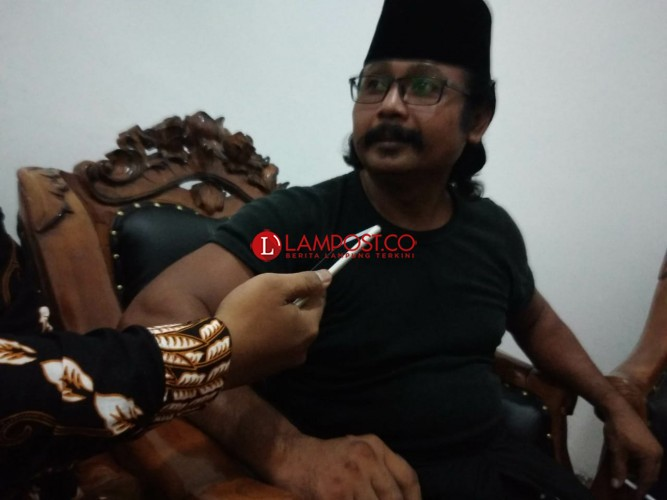 Dimyati Siap Mundur dari Tanfidziah PCNU Jika Jokowi-Makruf Kalah