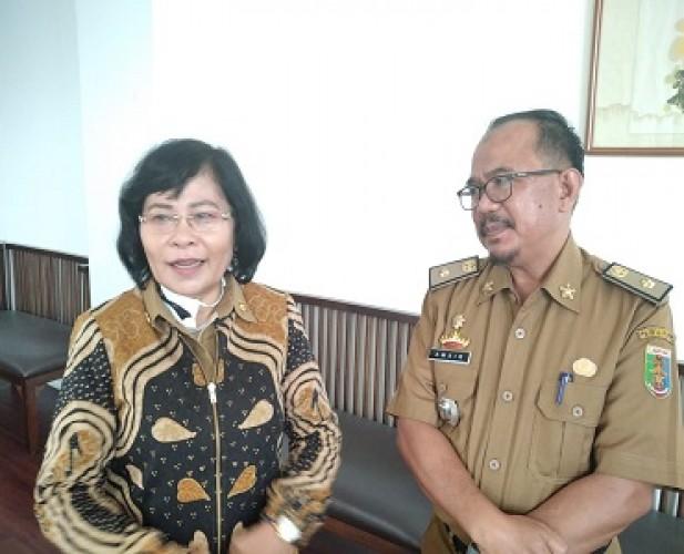 Dinas P3A Lampung Rekomendasi P2TP2A Lamtim Dinonaktifkan