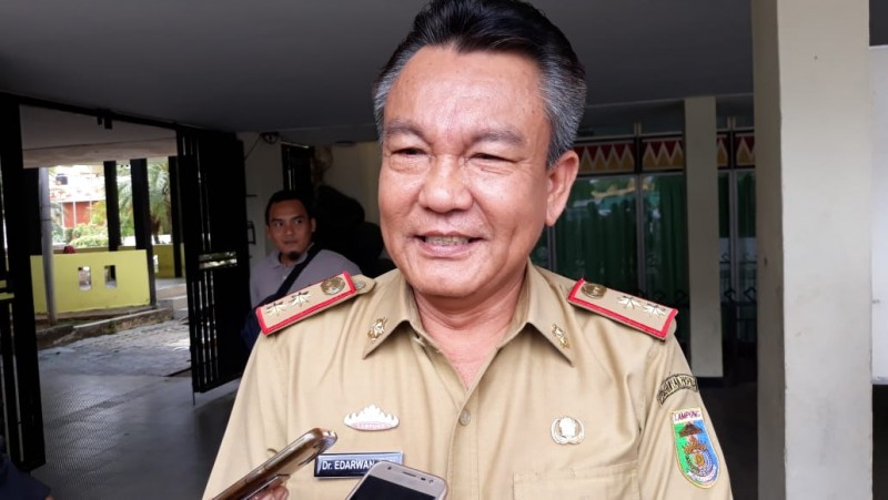Dinas Pariwisata Lampung Dorong Peningkatan Kunjungan Wisatawan