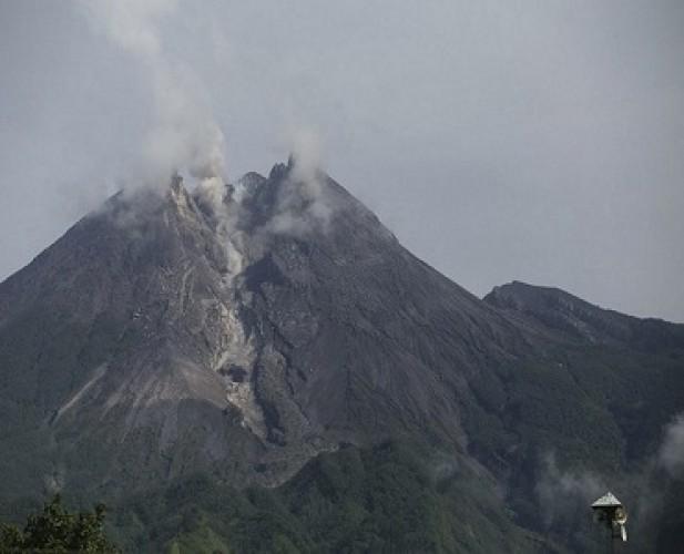 Dinas Pariwisata Sleman Tutup Destinasi Wisata Sekitar Merapi