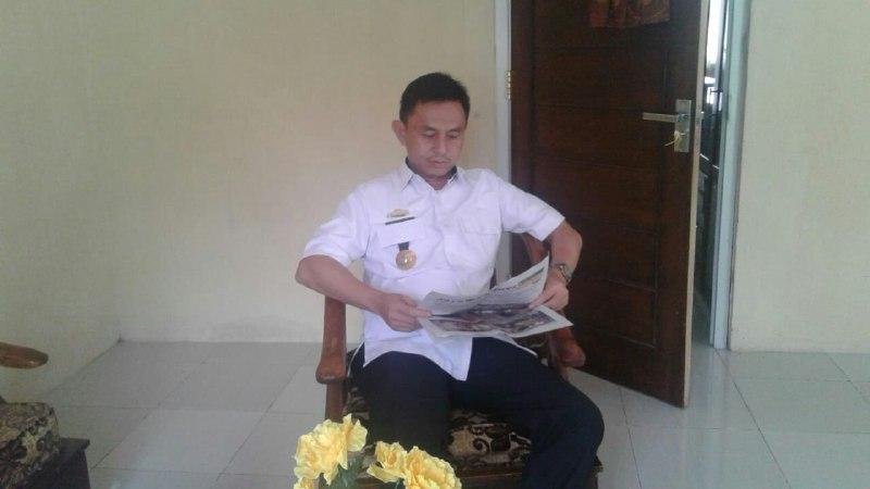 Dinas Perdagangan Lampung UtaraRencanakan Operasi Pasar Bawang Putih