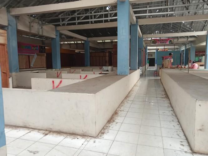 Dinas Perdagangan Metro Minta PKL Tempati Lokasi yang Disediakan