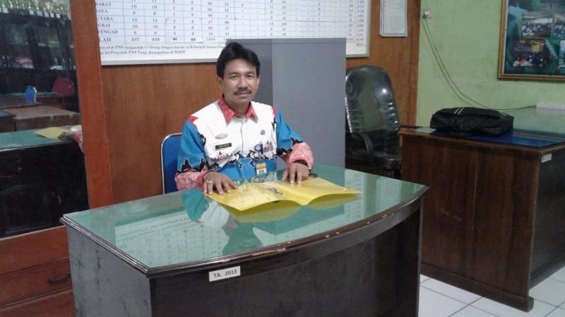 Dinas Pertanian Lampura Dorong Tenaga Penyuluh Publikasi Tulisan Ilmiah