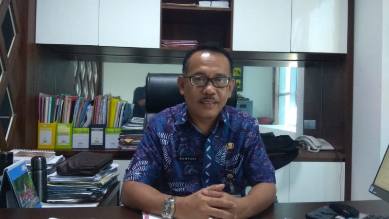 Dinas PMPTSP Catat 261 Izin P-IRT Dikeluarkan Selama 2020