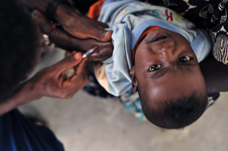Dinkes Belum Laksanakan Vaksinasi untuk Pedagang