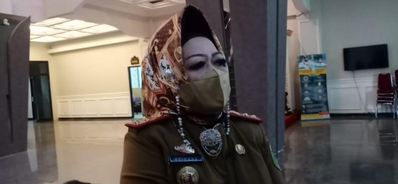 Dinkes Catat DBD di Lampung Sebanyak 492 Kasus