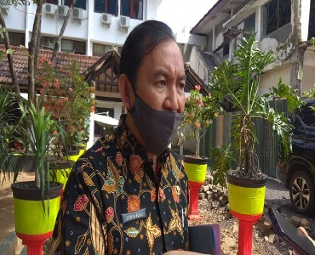Dinkes Kota Klaim Sudah Usulkan <i>Rapid Test</i> Massal ke Pemprov