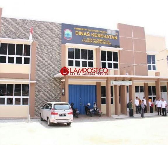 Dinkes Lampung Selatan Usulkan 10 Ribu Lagi Kepesertaan BPJS Kesehatan Ditanggung Anggaran Daerah