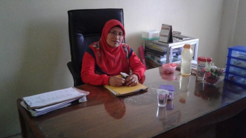 Dinkes Lampura Petakan Desa Locus Stunting di 2020