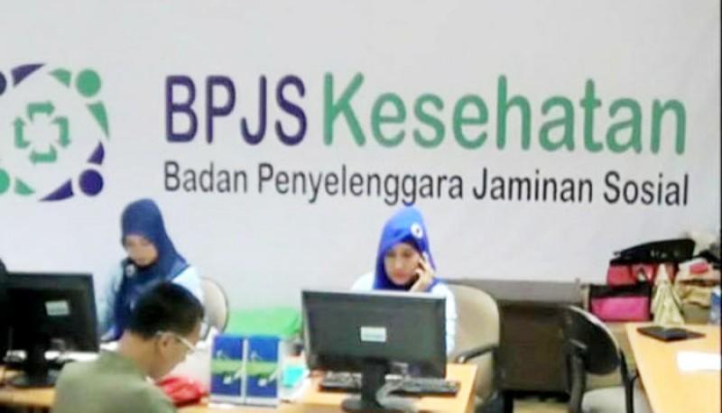 Dinkes Lamsel Usul Penambahan Kuota 10ribu Peserta BPJS