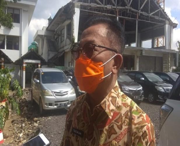 Dinsos Kota Jadikan Data Pengaduan Bansos dari KPK sebagai Acuan