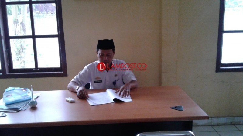 Dinsos Lampura Mendapat Jatah Rehabilitasi 15 ODGJ