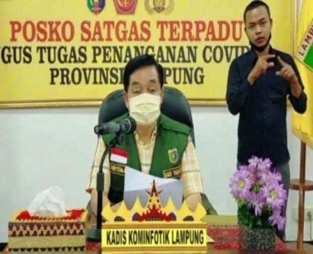 Dinyatakan Sehat, 3 Pekerja Migran Asal Lampung Dipulangkan