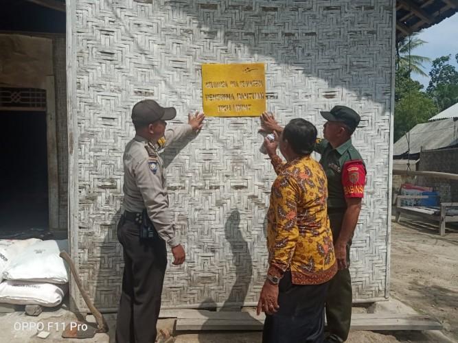 Dipasang Stiker Miskin, 67 KPM PKH di Ketapang Mengundurkan Diri