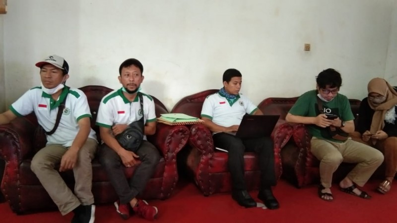 Dipecat Sepihak, Serikat Pekerja Kontrak Pelindo Mengadu ke Disnaker