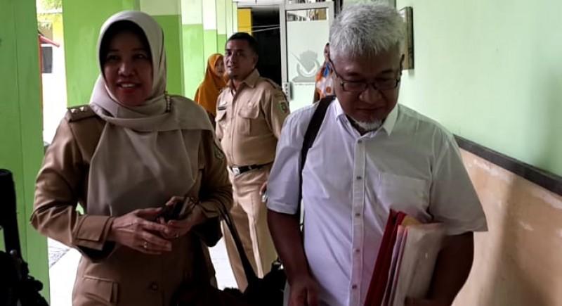 Direktorat Pembinaan SMK Sidak Implementasi DAK