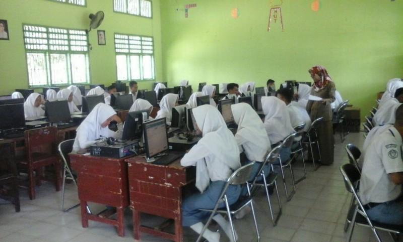 Disdik Bandar Lampung Tunda LUN SMP