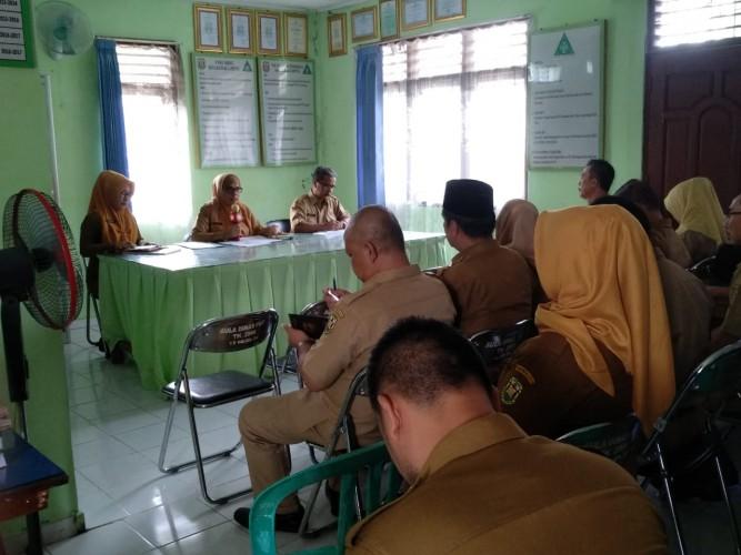 Disdikbud Bandar Lampung Minta Sekolah Jalankan Fungsi dengan Baik