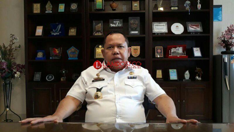 Disdikbud Lampung Siap BeriSanksi Sekolah Markup Nilai