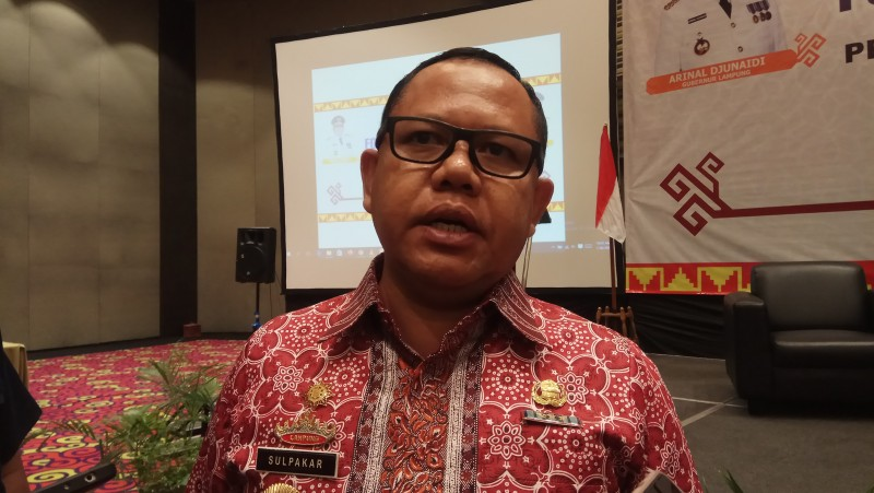 Disdikbud Lampung Tindaklanjuti Pembatalan UN