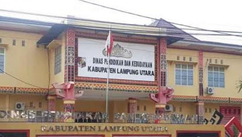 Disdikbud Lampura Panggil SDN 1 Abung Jayo Terkait Kematian Siswanya
