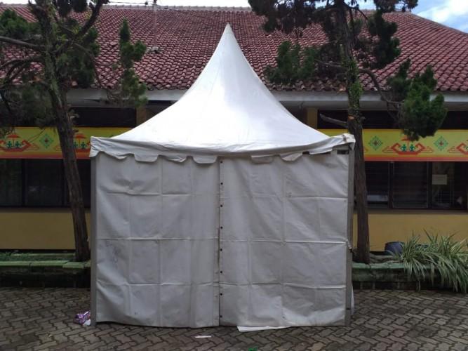 Disdikbud Siapkan <i>Screening Room</i> Untuk Cegah Korona