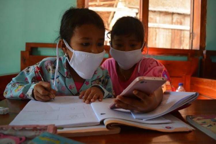 Disdikbud Tekankan Sekolah Swasta Siapkan Prokes untuk PTM