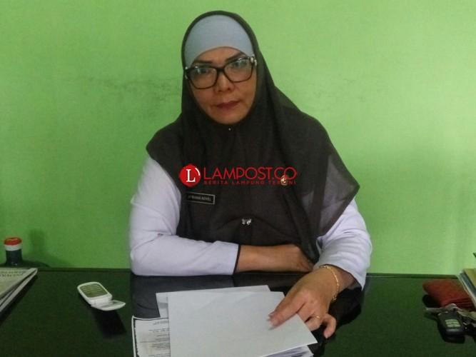Disdikbud-Wali Kota Bandar Lampung akan Bahas Penerapan Permendikbud