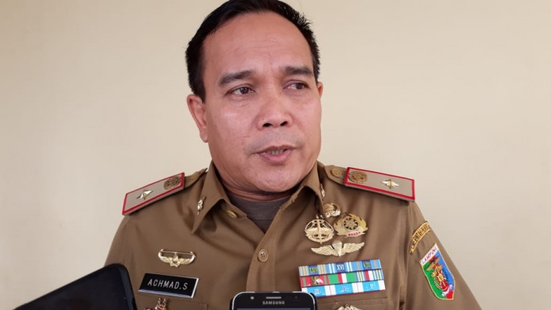 Disdukcapil Lampung Imbau Buat Surat Akte Kematian Korban Covid-19