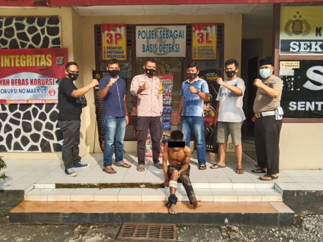 Disekap Dalam Mobil, Wanita Asal Jakarta Diperkosa dan Dianiaya