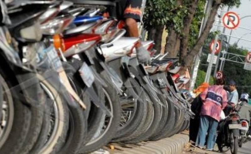 Dishub Bandar Lampung akan Tertibkan Parkir Liar