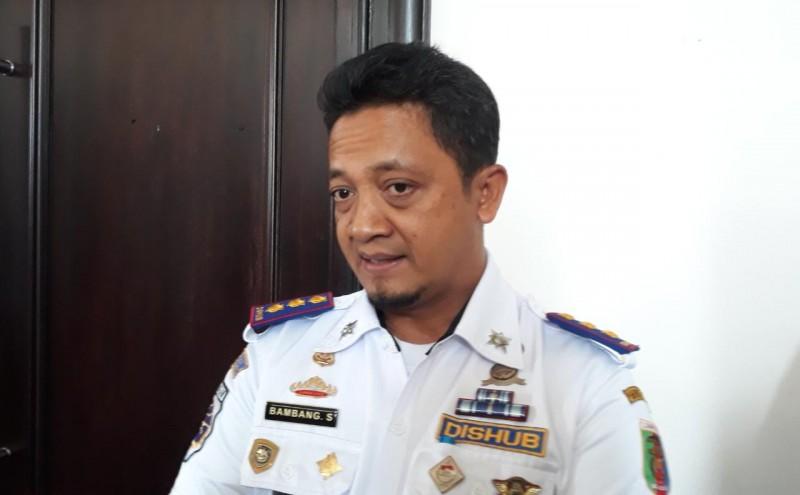 Dishub Cek Ketat Warga Masuk Lampung