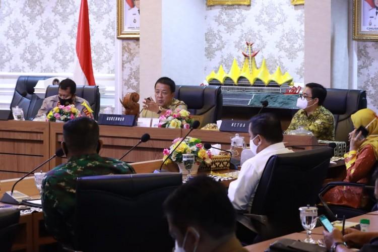 Disiplin Protokol Kesehatan Kunci Pilkada Aman dari Covid-19