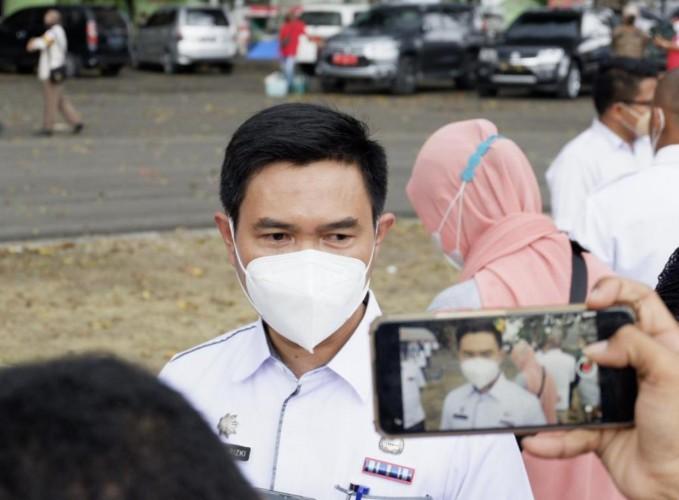 Diskominfo Bandar Lampung Imbau OPD <i>Update</i> Informasi di <i>Website</i>
