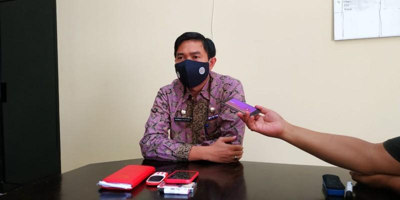 Diskominfo Pastikan Tidak Ada <i>Blank Spot</i> di Bandar Lampung