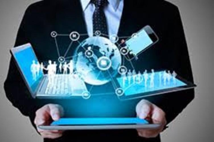 Diskominfo Tubaba Siap Wujudkan Pemerintahan Berbasis Informasi