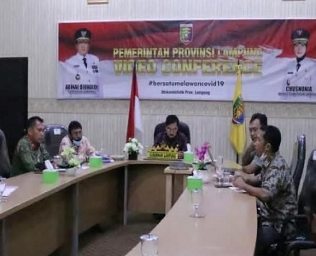 Diskominfotik Buka Pendaftaran Calon Anggota KPID Lampung